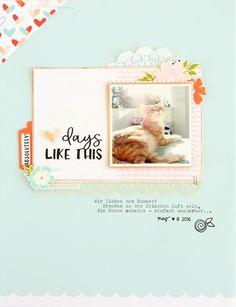 Days+like+this - Scrapbook.com