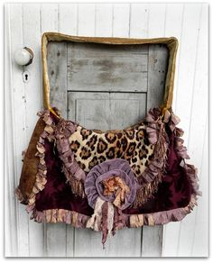 Prairie Gypsy bag