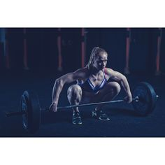 Annie Thorisdottir's Fitmoo Photo
