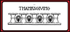 Grandther Baldwin's Thanksgiving- a poem http://thecommonroomblog.com/2009/11/grandther-baldwins-thanksgiving-a-poetry-reading.html