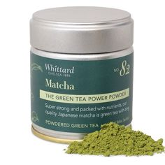 So, what's so great about matcha? We'd say it comes down to three things: the exquisite taste of the best varieties, the power generated by grinding the green leaves into a powder, and the artistry of the Japanese tea ceremony. Think of matcha as a green tea espresso: the powdered form promotes quick caffeine absorption, and the leaf itself has a high antioxidant content. By consuming the leaf as a powder rather than infusing and removing, you get all the goodness contained in th...