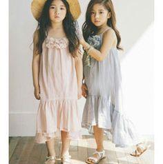 Rachel Maxi One-Piece - DIMPLE MOMENT  #kid #kids #kidsfashion #instafashion #kidsclothing #kidswear #kidsstyle #kidslook #girllook #momlook #boylook #cute #beautiful #cutekid #baby #girl #girls #fashion #dimplemoment #Kfashion #Kfashion4kids  #kkami