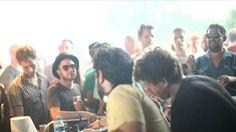 Juju & Jordash Boiler Room LIVE Show at Dekmantel Festival