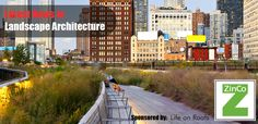 Latest News Landscape Architecture May features all the best news and trend in the world of landscape architecture