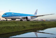 Photos: Boeing 787-9 Dreamliner Aircraft Pictures   Airliners.net