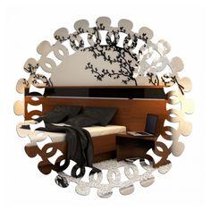 Dekoračné akrylové zrkadlá na stenu Chandelier, Ceiling Lights, Mirror, Lighting, Frame, Furniture, Home Decor, Picture Frame, Candelabra