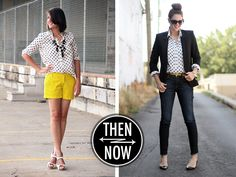 What I Wore: All Business on What I Wore