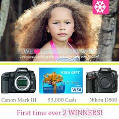 """Forty Toes Photography giveaway"""""""