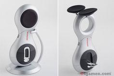 BMW i8 Concept Spyder.   Unleash electricity with BMW eDrive.  http://www.bmw-i.com/en_ww/bmw-i8/#bmw-i8-concept-spyder-unleash-electricity-with-bmw-edrive
