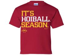Browse the Official Store of the Iowa State Cyclones for the very best Iowa State Cyclones apparel and gear to back your team. We have all the Iowa State University hats, jerseys, t-shirts and more in our ISU Shop! Iowa State Cyclones, Football And Basketball, Best Quotes, Youth, Seasons, Mens Tops, T Shirt, Locker, State University