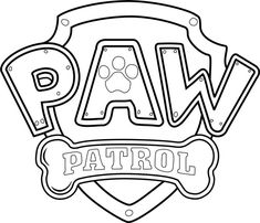 Here you find the best free Paw Patrol Badges Coloring Pages collection. You can use these free Paw Patrol Badges Coloring Pages for your websites, documents or presentations. Bolo Do Paw Patrol, Paw Patrol Badge, Cumple Paw Patrol, Paw Patrol Party, Paw Patrol Birthday, Skye Paw Patrol Cake, Paw Patrol Shirt, Colouring Pages, Printable Coloring Pages