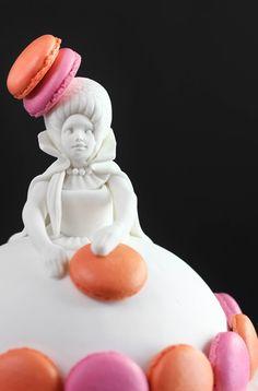 Sprinkle Bakes: Stanze Cake