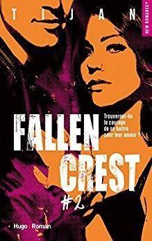 Fallen Crest Tome 1 Pdf : fallen, crest, Fallen, Crest, Series