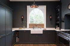 Should I splurge on built in appliances for my kitchen?