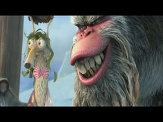 Ice Age 4 Trailer.  So good.  http://www.youtube.com/watch?v=7u2aX7mG2NU&feature=related