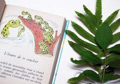 Richard Scarry. Contes pour l'automne.   (1967) French vintage children book. French vintage children book. Vintage illustrations.