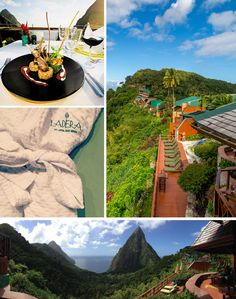 Surprise your loved one with the trip of a lifetime at the most unique resort in Saint Lucia!
