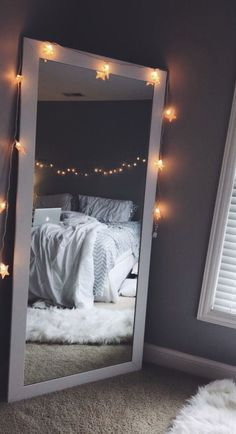 Jugendzimmer: Teen Bedroom Ideas - Some one-of-a-kind teen room concepts that include fun to a. Cool Teen Bedrooms, Teenage Girl Bedrooms, Awesome Bedrooms, Trendy Bedroom, Bedroom Simple, Master Bedrooms, Room Decor Teenage Girl, Bedroom Ideas For Small Rooms For Teens, Girl Rooms