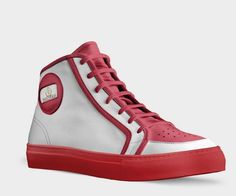 Tucci Polo Sporty High Tops Sneaker