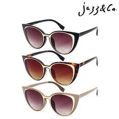 Jazz & Co. Modelo CatEye | o mais desejado  direct/WhatsApp/e-mail  #soujazz #sunglasses #eyewear #lojajazz #shades #style #ootd