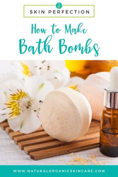 Do you love to hear the fizzing sound of a bath bomb whirling in your tub? Feel like a kid again when you see the bubbles oozing beautiful colors flowing around you? Do you look forward to the relaxing, heavenly scents? Homemade Bath bombs are fun and only need a few ingredients. #bathbombrecipe #diybeautyrecipes #skincaretips #skincareroutine