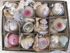 Ornaments #pink #Christmas #ornaments #decor