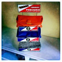 FedoraMi bags