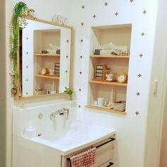 Saku, Bathroom Medicine Cabinet, House Design, Deco, Home, Arquitetura, Ad Home, Decor, Deko