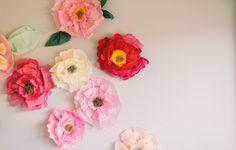 Make Your Apartment Walls as Gorgeous as Your Spring Garden
