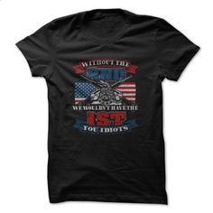 Without the 2nd we wouldnt have the 1st you idiots with U.S, Flag and Snake - personalized t shirts #clothing #T-Shirts