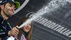 Giro d'Italia 2013: etapa 15 – Giovanni Visconti se lleva etapa numero 15 del Giro con condiciones montañescas duras! Vincenzo Nibali mantiene la maglia rosa.