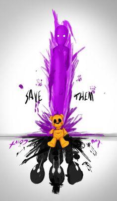 fnaf save them by HiImThatGuy on DeviantArt