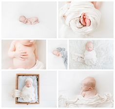 newborn photography poses by miranda north photography- los angeles and orange county photographer