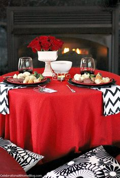 Cheese Fondue For Two Romantic Dinnersromantic