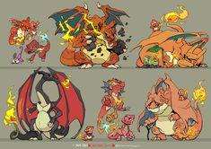 The Character Design Challenge! Pokemon Fusion Art, Pokemon Fan Art, Real Pokemon, Pokemon Stuff, Pokemon Comics, Pokemon Memes, Game Character Design, Character Art, Deadpool Pikachu
