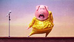 Sing, Nuevo Largometraje 3d a la Vista!!