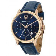 Feeltheluxury #Mens #Watches #SuperDeals #Montblanc #Upto20%OFF #Online watchesforsale #r8871618007.Look at https://feeldiamonds.com/swiss-luxury-watches-for-men-women/mont-blanc-watches-offers-online/maserati-r8871618007-epoca-chrono-dark-blue-leather.html