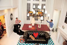 of course it's jonathan adler