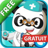 Dr Panda : Hôpital tablette ipad android kindle
