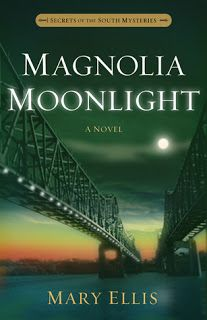 Maureen's Musings: Magnolia Moonlight (Secrets of the South Mysteries...