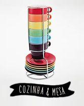 Canecas e Xícaras | collector55.com.br loja de decoração online