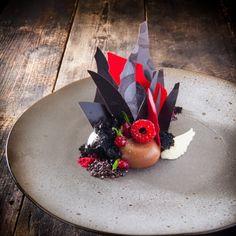 Jurgen Koens plates up #Chefs #Gallery