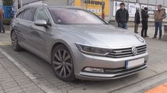 Volkswagen Passat Variant Highline 2.0 TDI SCR 4MOTION DSG7