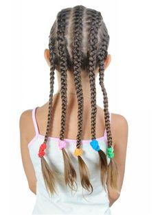 Children S Hair On Pinterest Children Hair Cute