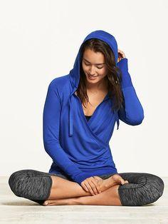 Inner Twist Hoodie Product Image