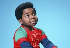 "Gary Coleman on DIFF'RENT STROKES: Tiny, feisty Coleman played Arnold, the younger of two brothers adopted by a rich white businessman. His catchphrase (""Whatchoo talkin' about, Willis?"") still resonates."