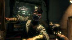 BioShock 1 PC Game Screenshots