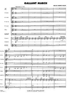 Beethoven's Ninth arr. Paul Lavender| J.W. Pepper Sheet ...