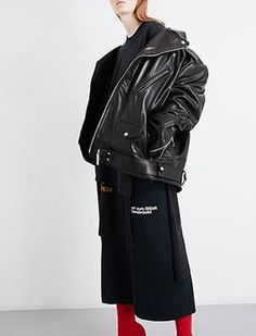 NEW SEASON: VETEMENTS