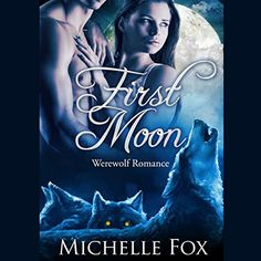 Free Kindle Book - [Fantasy][Free] First Moon (New Moon Wolves) BBW Werewolf Romance, Kindle Unlimited Best Kindle, Free Kindle Books, Paranormal Romance Books, Romance Novels, Date, Latest Books, Love Book, Werewolf, Audio Books
